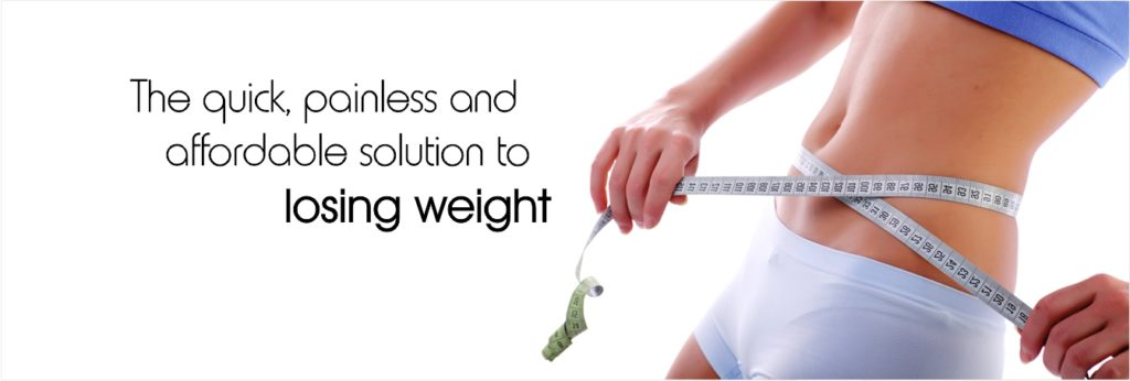 SLIMMING AND WEIGHT LOSS TREATMENT