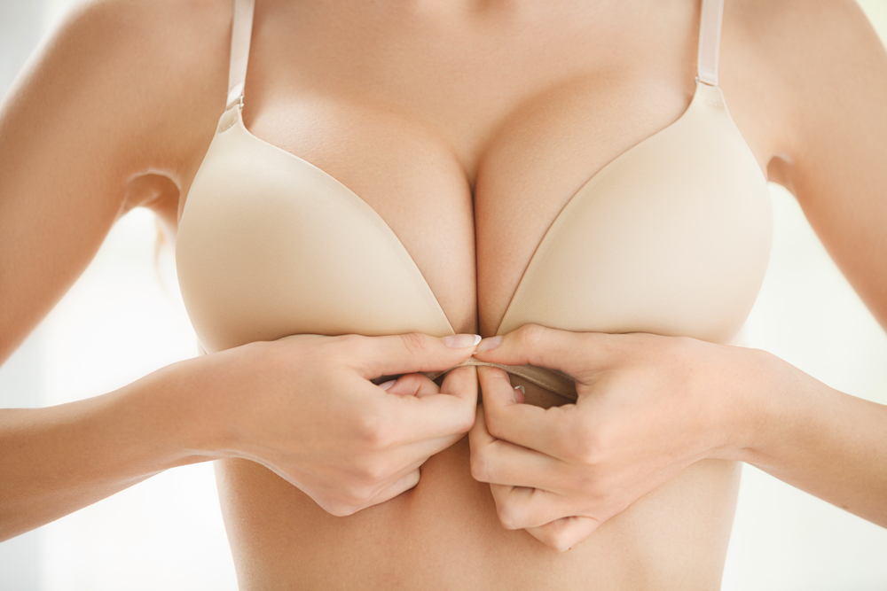 Breast Reduction Surgery- Female