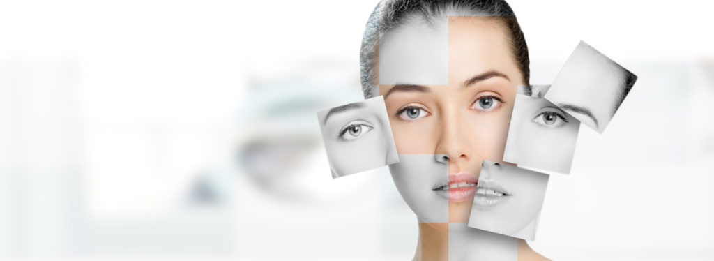 COSMETIC PLASTIC SURGERY OF FACE