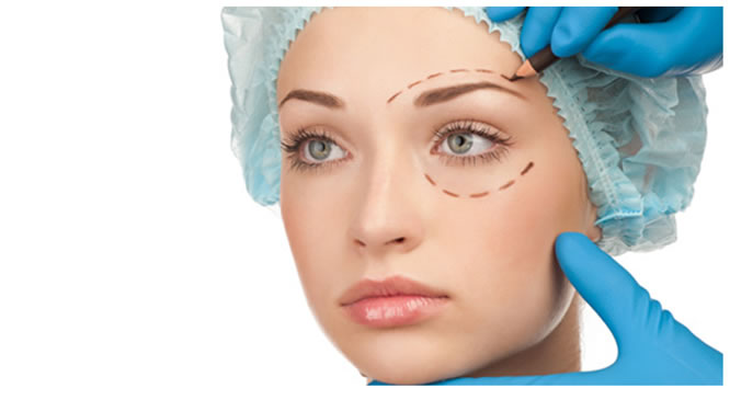 Eyelid surgery- BLEPHAROPLASTY